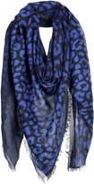 Karl Lagerfeld Square scarves - Item 46537666