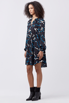 Diane von Furstenberg Lindi Shirt Dress
