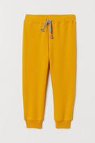 H&M Fleece-lined Joggers