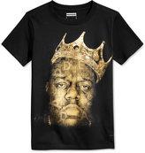 Sean John Boys' Biggie Graphic-Print T-Shirt