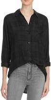 Rails Hunter Plaid Shirt - Essential Pick