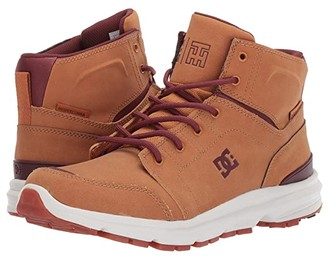 DC Torstein (Wheat) Men's Skate Shoes