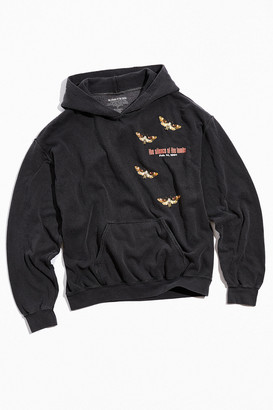 Urban Outfitters Silence Of The Lambs Hoodie