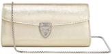 Aspinal of London Women's Mini Eaton Clutch Bag Rose Gold