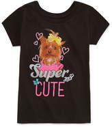 Jo-Jo JOJO Jojo Graphic T-Shirt Girls