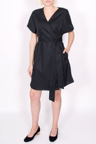 Just Female Masha Wrap Dress