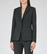 Reiss Pinetta Jacket Single-Breasted Blazer