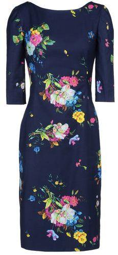 Erdem Short dress