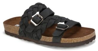 White Mountain Holland Sandal