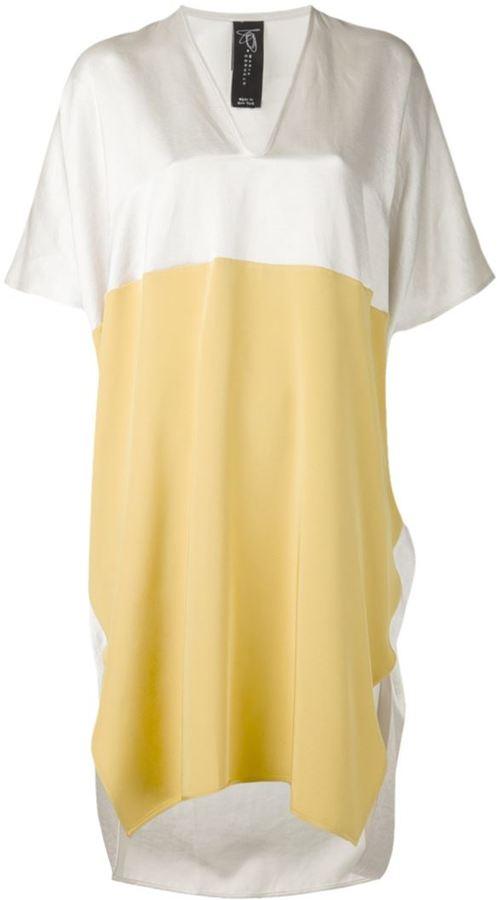 Zero Maria Cornejo 'Elie' dress