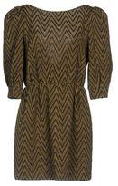Imperial Star Short dress