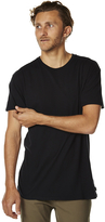 Swell Relax Fit Mens Tee Black
