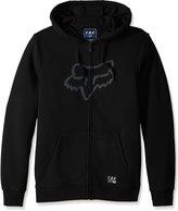 Fox Men's District 3 Zip Fleece