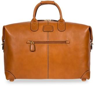 """Bric's Life Pelle 22"""" Tuscan Duffle Bag"""