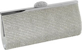 J. Furmani Women's 60070 Crystal Clutch