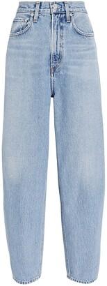 AGOLDE Balloon Wide-Leg Jeans