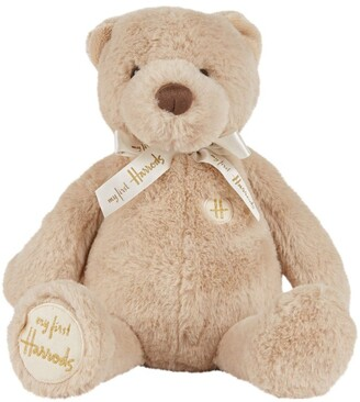 Harrods My First Bear (27cm)