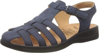 Ganter Women's Monica-g Closed Toe Sandals