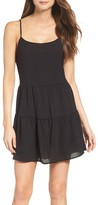 Women's Mary & Mabel Babydoll Dress