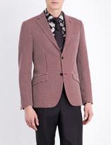 Etro Minosse cotton jacket