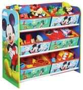 Disney Mickey Mouse Children's Storage Unit