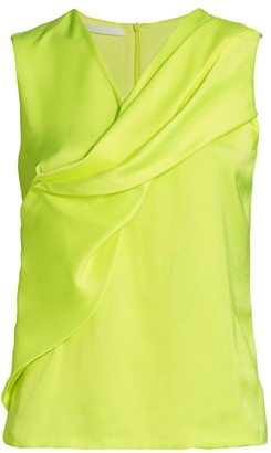 Helmut Lang Knot Twist Top