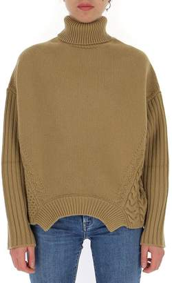 Golden Goose Turtleneck Sweater