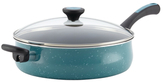 Paula Deen 5QT. Riverbend Covered Jumbo Cooker