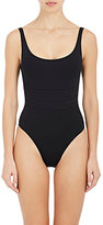 Eres Women's Asia One-Piece Swimsuit-BLACK