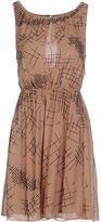Paola Frani Short dresses