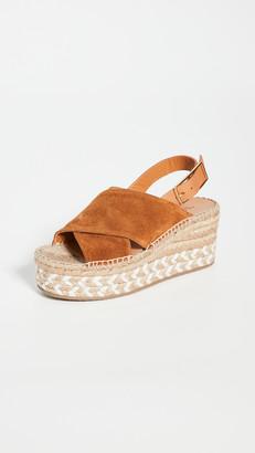 Rag & Bone Tari Wedge Sandals