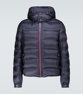 Moncler Arves down-filled jacket