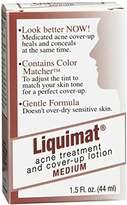 MC M&c Liquimat?Medium Acne Fighting Makeup 1.5oz by Liquimat