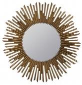 Lulu & Georgia Aragon Mirror