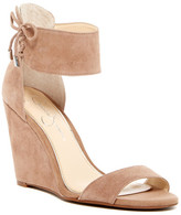 Jessica Simpson Breeley Wedge Sandal
