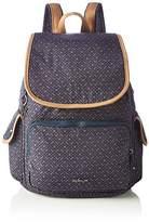 Kipling Womens City Pack Backpack Handbag