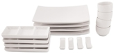 Maxwell & Williams Porcelain 16-Pc. Sushi Set