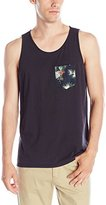 Rip Curl Men's Echo Beach Pocket Tank