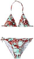 Kenzo Bikini Jungle Bathing Suit Two-Piece Girl's Swimwear Sets