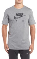 Nike Men's Logo Graphic T-Shirt