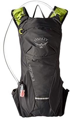 Osprey Katari 3 (Lime Stone) Backpack Bags