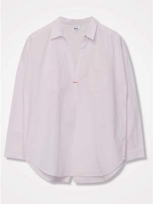 M&Co Khost Clothing split back shirt