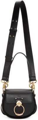 Chloé Black Small Tess Bag