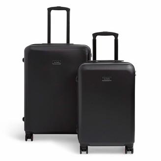Vera Bradley Hardside Spinner Luggage Set