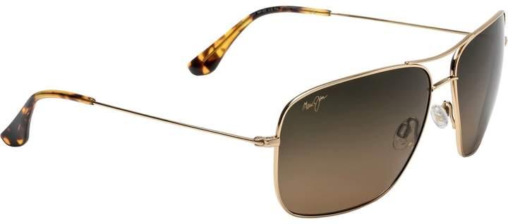 Maui Jim Cook Pines Polarized Sunglasses