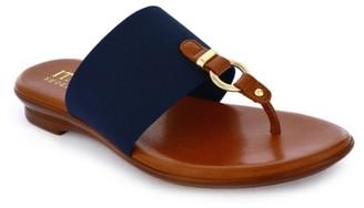 Italian Shoemakers Sonnie Sandal
