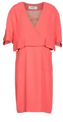Chalayan Short dress