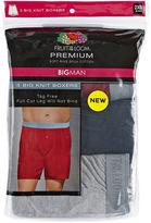 Fruit of the Loom Premium 3-pc. Boxers-Big