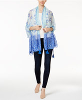 Steve Madden Wrap & Swim Cover-Up