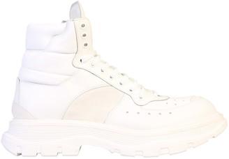 Alexander McQueen Branded Sneakers
